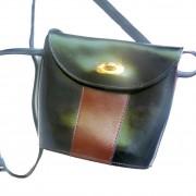 1940's Black bag