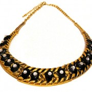 Lauren Statement Necklace
