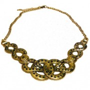 Millie Twist Necklace