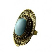 Beth Statement Ring