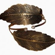 Florence Statement Armlet