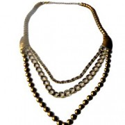 Alexa Statement necklace