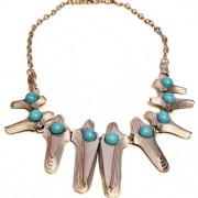 Kendall Statement Necklace
