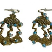 Kalaya earrings
