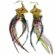 Seanna earrings