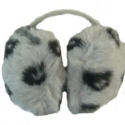 Sofia Grey ear muffs