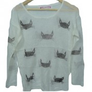 Celinea cat jumper
