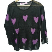 Kareena Heart jumper