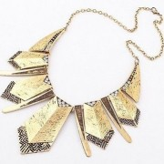 Sammi Statement necklace