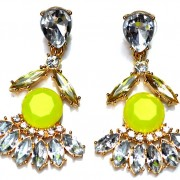 Premium neon Earrings
