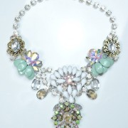 Elsa Statement necklace