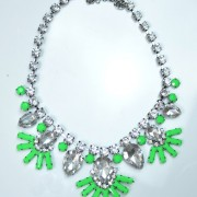 Perrie Statement Necklace