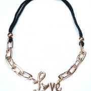 Ariana Love Necklace