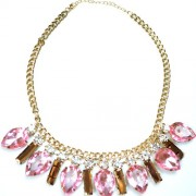 Carrie Girly Necklace