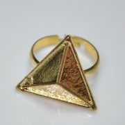Jordan Triangle Ring
