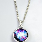 Mystic Necklace