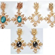 Rita Premium Earrings